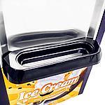 """Фризер для мороженого """"Guangshen"""" BJ-218C - 26 л, фото 3"""