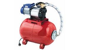 Установки для бытового водоснабжения с автоматическим управлением \ плавательных бассейнов Multi Eco-Top