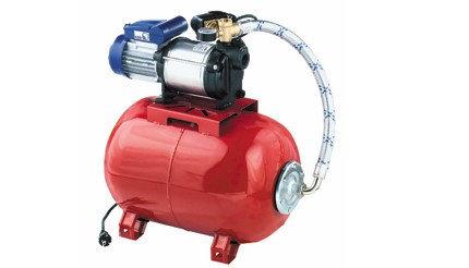 Установки для бытового водоснабжения с автоматическим управлением \ плавательных бассейнов Multi Eco-Top, фото 2