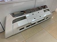 Накладка переднего бампера Prado 150 (2017-)