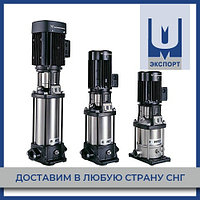 Насос LEO LPP 32-8-0,37/2 циркуляционный многоступенчатый вертикальный для воды