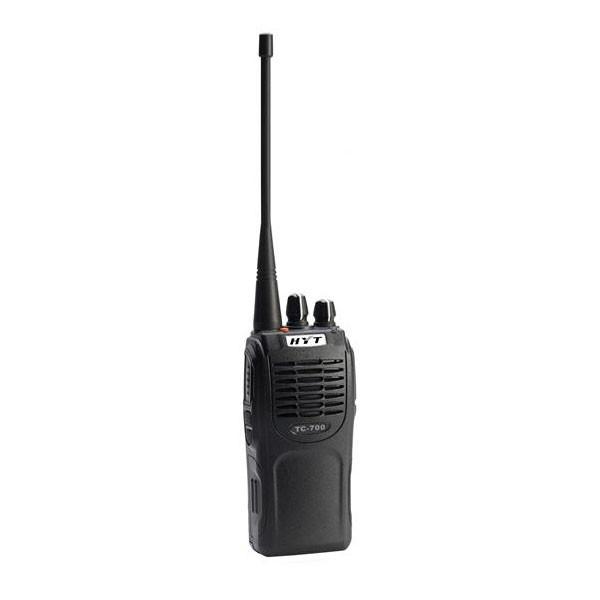 Радиостанция HYT TC-700 EX Plus