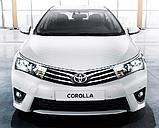 Капот на Toyota Corolla 2013-18 гг., фото 2