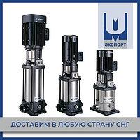 Насос LEO LVR 1-10 центробежный многоступенчатый вертикальный для воды