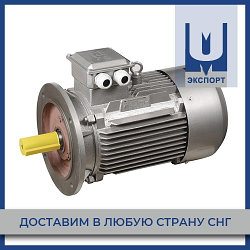 Электродвигатель АИР71А6