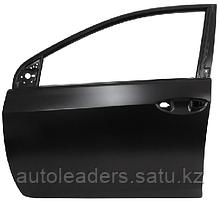 Дверь передняя с герметиком на Toyota Corolla 2013-2018 гг.