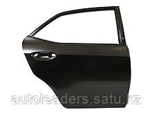 Дверь задняя с герметиком на Toyota Corolla 2013-2018 гг.