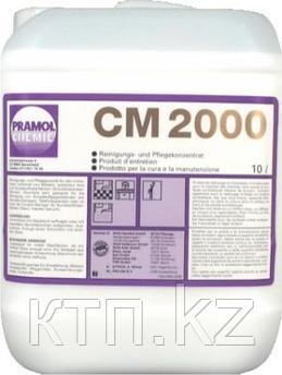CM 2000 1л очистка и уход за деревянными поверхностями