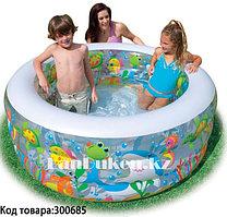 Надувной детский бассейн Intex 58480 (152* 56 см)