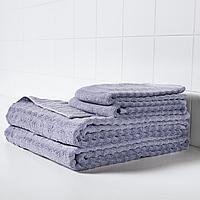 ФЛОДАРЕН Банное полотенце, сиреневый, 70x140 см