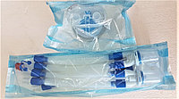 Контур дыхательный анестезиологический стандартный (15м) Длина 1,8 м