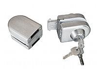 Замок зажимной ключ/ключ | FGD-180 SUS304/SSS | Матовый