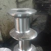 Ролик ребордный / Отливки из стали