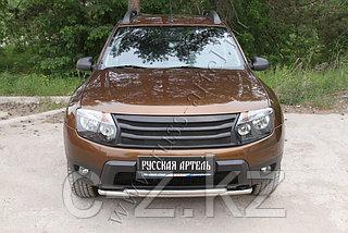 Решётка радиатора Renault Duster 2010 - н.в.