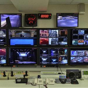 проектирование и монтаж аудиовизуальных систем