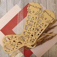 Аксессуар для вязания Березка Блокаторы для носков 40-41 размер