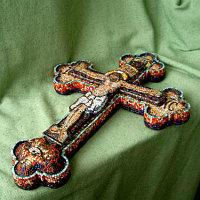 Кресты христианские