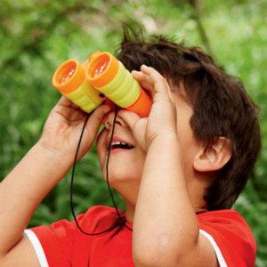 детская игровая оптика