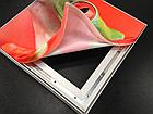 Профиль из ПВХ 4см для ткани (5м), фото 2