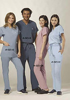 Медицинская одежда по акции