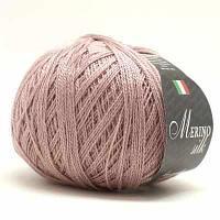Пряжа Seam Пряжа Seam Merino Silk 50 Цвет.88 какао