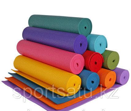 Коврик для йоги и гимнастики 61*173*0,6