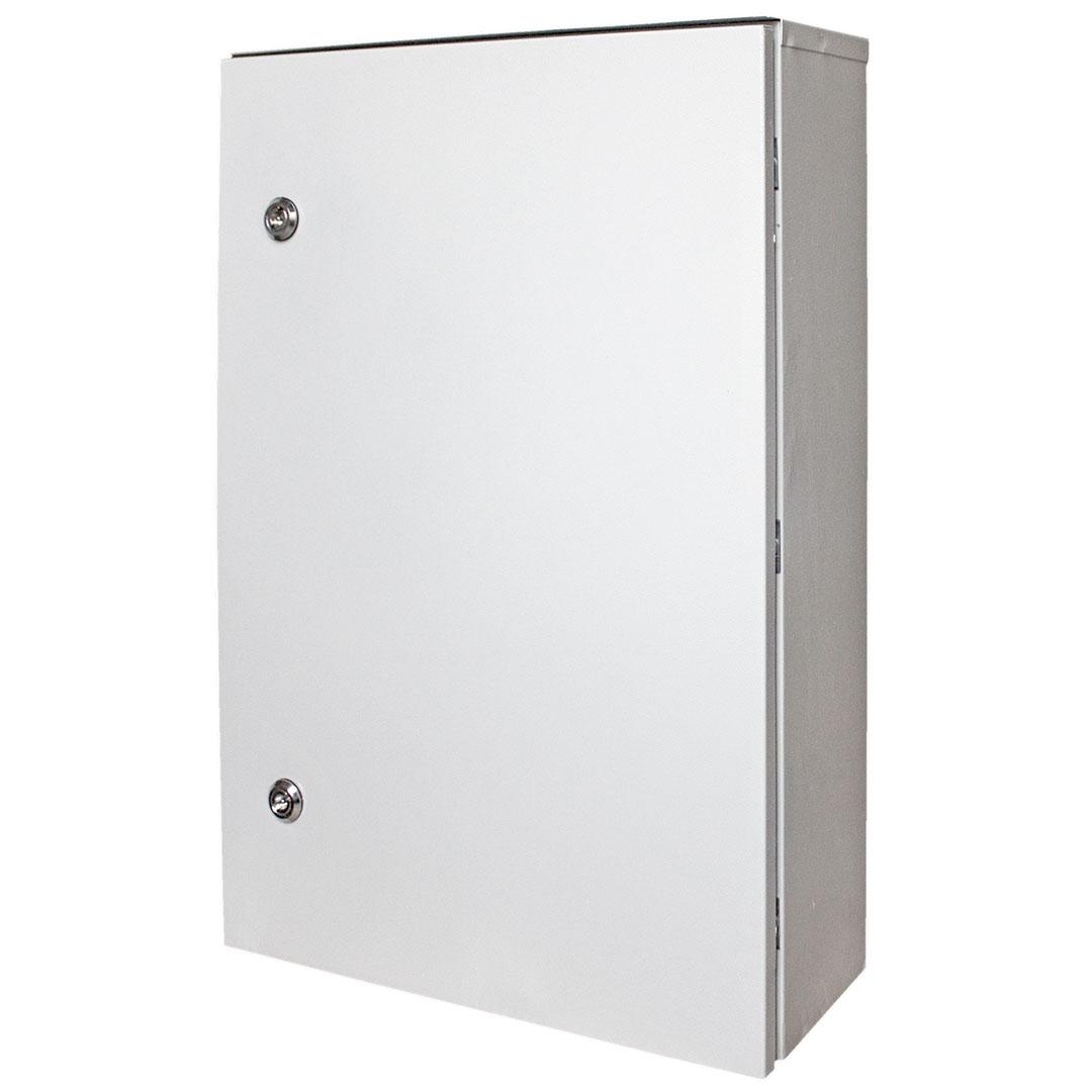 Корпус металлический ЩМП-09 IP54 (800*600*250) RUCELF