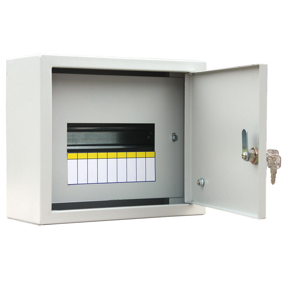 Щит распределительный навесной ЩРН-9 IP31 (250*300*125) RUCELF