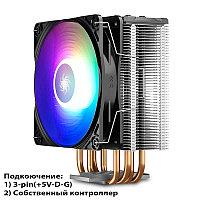 Deepcool GAMMAXX GT A-RGB, фото 1