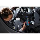 Набор с аккумуляторной дрелью-шуруповертом Bosch GSR 120 Li + фонарик GLI 12V-300 Li, фото 8