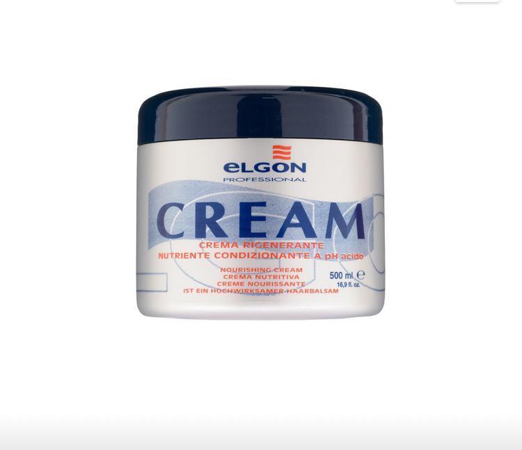 Маска Elgon Cosmetics CREAM 500мл