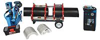 Сварочный аппарат Turan Makina ALH D63-160mm