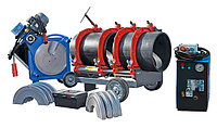 Копия Сварочный аппарат Turan Makina AL D315-630mm CNC