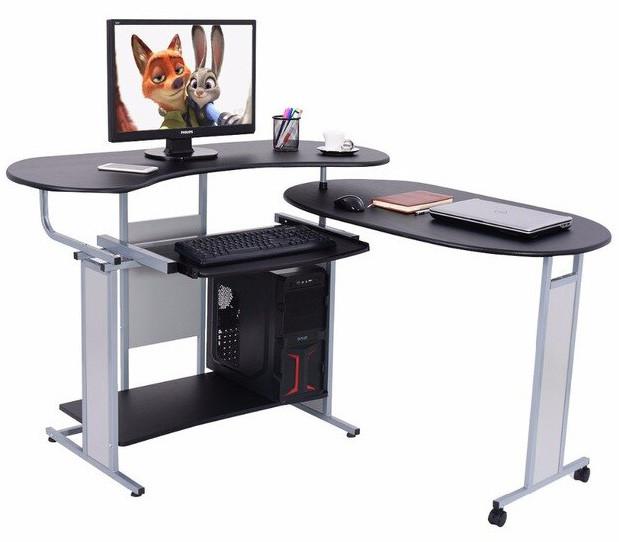 Компьютерный стол-трансформер S-213