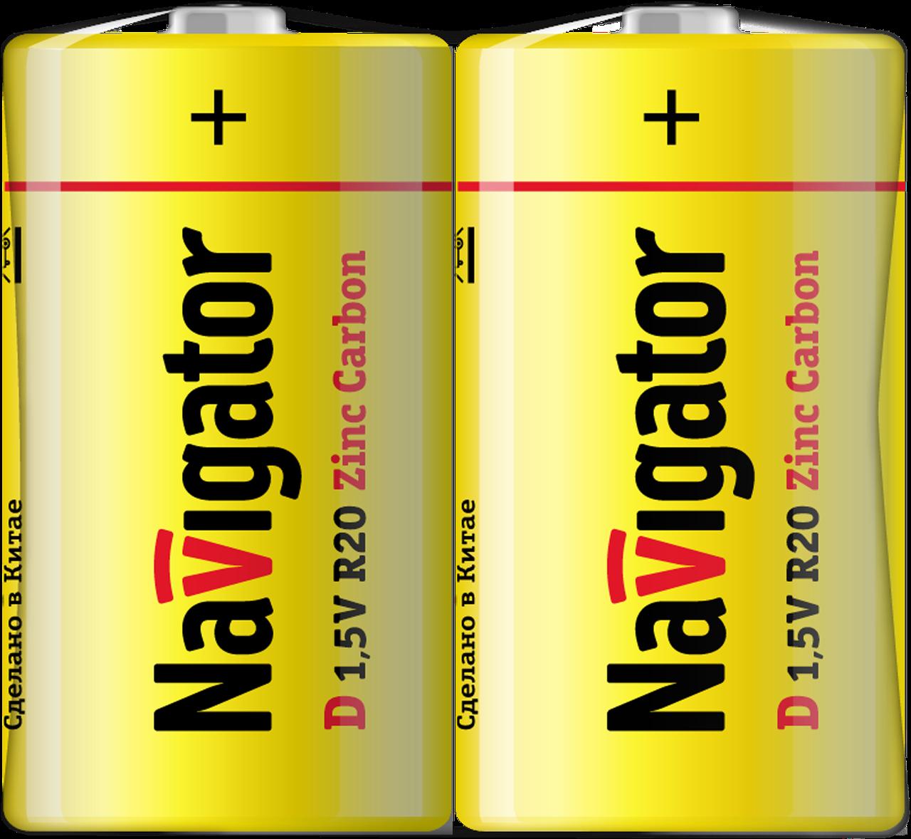 Элемент питания NBT-NS-R20-SH2 94 761 Navigator