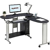 Компьютерный стол-трансформер S-213, фото 7