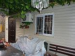 Дом из контейнеров (дачный домик), фото 4