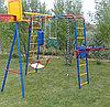 Уличный детский спортивный комплекс Юный Атлет Плю, фото 3