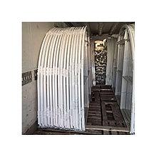 """Дополнительная секция к теплице """"Агросфера ПЛЮС"""", 2 м, Skyglass 6 мм"""