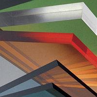 Монолитный поликарбонат цветной КинПласт 2050х3050x3 мм