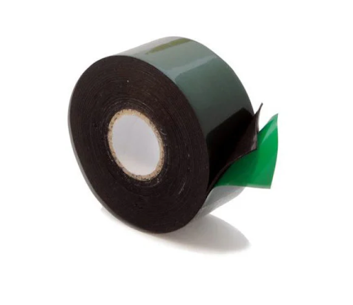 Скотч (лента клейкая) двухсторонний 50 мм