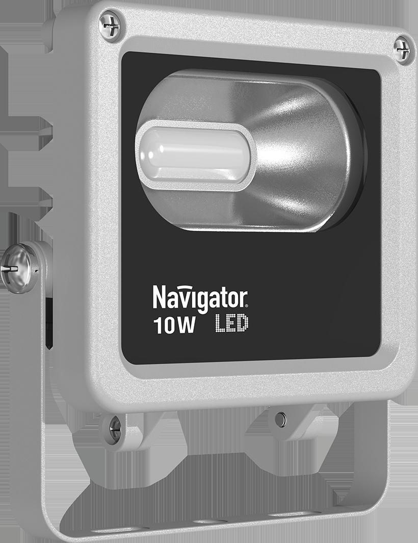 Светильник NFL-M-10-6K-IP65-LED 71 313 Navigator