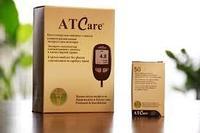 Глюкометр AT Care