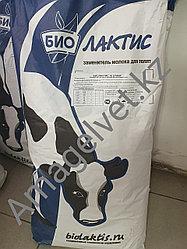 Заменитель цельного молока ( сухое молоко, зцм ) Биолактис 16% СТАРТ с 25 дня выпойки