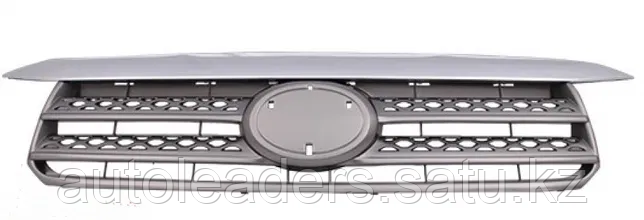 Решетка радиатора Toyota Fortuner 2008-2011