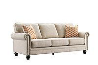 Комплект мягкой мебели (раскладной диван)