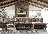 Комплект мягкой мебели (угловой диван)