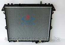 Радиатор охлаждения Toyota Fortuner 2004-2010