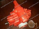 Насос НШН-600 водяной пожарный шестеренный навесной, фото 6