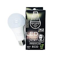 Лампа светодиодная серии PREMIUM 12W цоколь Е27 - 3000К-Теплый белый свет
